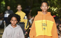 Balenciaga launches unisex junior collection