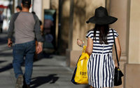 U.S. consumer prices accelerate in August