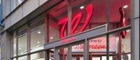 Drugstore operator Walgreens Boots profit beats estimates