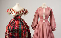 Fashion Museum Bath to showcase royal fashion in new exhibition