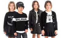 Balmain Kids opens in London