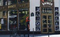 Shinzo inaugure son temple du basket