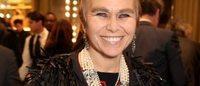 Addio a Manuela Pavesi, protagonista della moda italiana