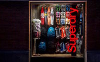 SuperGroup changes name to Superdry to reflect global brand identity