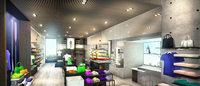 Lacoste anuncia primeira loja conceito no Brasil