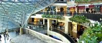 Deutsche Euroshop Aktie steigt durch Übernahmegerüchte von Unibail-Rodamco