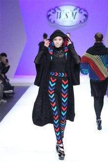 Wsm China Knitwear Fashion Design Contest 威丝曼•中国针织时装设计大赛