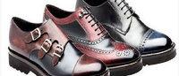 """Pitti Uomo 87: Moreschi presenta le calzature """"Brit 60"""""""