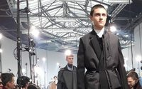 Lanvin shares its contemporary vision for men's tailoring