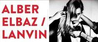 Lanvin : immersion en 350 clichés dans les coulisses de l'oeuvre d'Alber Elbaz