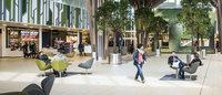 Denmark's Rosengårdcentret unveils new mall area