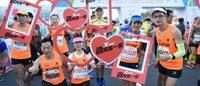 2016马拉松继续火热 安踏、特步如何布局跑步市场