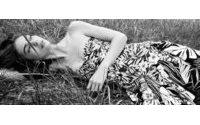 Zara TRF apresenta coleção primavera-verão 2014/15