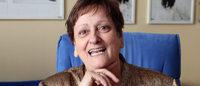 Eugenia Girotti asume la dirección general temporal de Assocalzaturifici