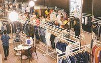 Les salons de mode masculine prêts et rassurants
