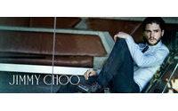 Jimmy Choo: las ventas crecen un 3,3% en el primer semestre