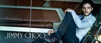 Jimmy Choo first-half underlying sales rise 3.3 pct