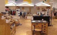 Bonton accélère le déploiement de ses corners en grands magasins