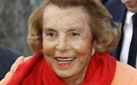 Наследница L'Oréal Лилиан Беттанкур умерла в возрасте 94 лет