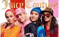 Juicy Couture unveils new fragrance campaign