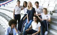 La Redoute mise sur le football féminin avec l'Olympique Lyonnais