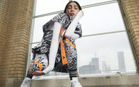 Lourdes Leon fronts campaign for new Adidas by Stella McCartney collection