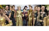 В Москве прошла XI неделя моды Estet Fashion Week