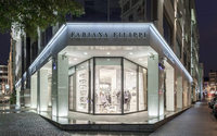В Петербурге в январе появится флагманский магазин Fabiana Filippi