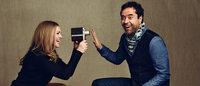 Atelier Gardeur bringt Hosen-Linie ihrer Markenbotschafter heraus