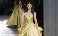 Alexis Mabille brings a fairytale touch to haute couture