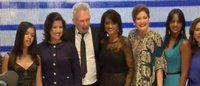 Dominicana Moda: Jean Paul Gaultier porta la Bretagna nei caraibi