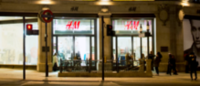 H&M May and Q2 sales rise more than expected