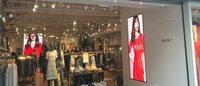 Esprit将关闭旗下品牌Unisex和Promod全部零售门店
