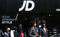 JD Sports says Q1 went well, opened new stores in US and Europe