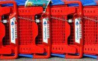 Carrefour : la croissance accélère le pas au 3e trimestre