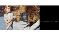 Vídeo com um quê surrealista anuncia coleção Stella McCartney