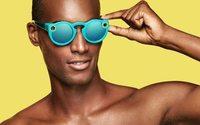 Snapchat spinge sulla pubblicità