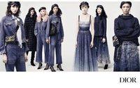 Dior joue la carte de la campagne chorale