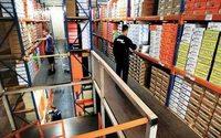 La cifra de negocios de la confección cae un 4,8% en abril