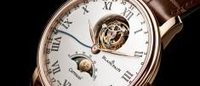 Clock ticking as Swiss watchmakers await market recovery