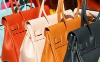 Le sac à main, produit phare de la maroquinerie française