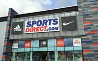 Sports Direct : un nouveau départ à la direction