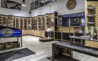 Red Wing opens first store in Bahrain, targets Middle East