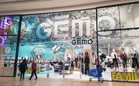 Gémo se modernise pour entrer en centre commercial et essaimer à l'export