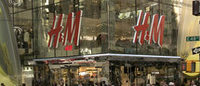 H&M posts another month and quarter of strong sales growth