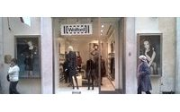 Wolford apre uno store a Roma