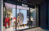 К 2022 году Hugo Boss рассчитывает выйти на более продуктивный рост