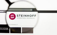 Suspended Steinhoff CFO helps authorities with fraud investigation