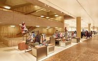 Department store chain de Bijenkorf expands luxury offer at Rotterdam branch