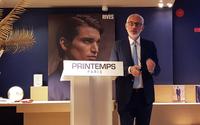 Printemps anuncia grandes proyectos para duplicar su tamaño en 10 años
